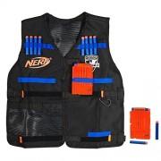 Nerf N-Strike Elite Tactical Vest Kit - Multi Color