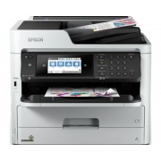 Epson Multifuncion epson inyeccion wf-c5790dwf workforce pro fax/ a4/ 34ppm/ usb/ red/ wifi/ wifi direct/ duplex todas las funciones/