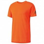 adidas - Freelift Tee Prime - T-shirt technique taille XXL, bleu