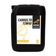 Kross Carrus Td 15W-40- 20L