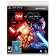 Playstation lego star wars: the force awakens ps3