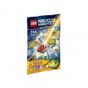 COMBO NEXO POWERS WAVE 1 LEGO 70372