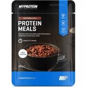Myprotein Posiłek białkowy- wegetariańskie chili - (6 x 300g) - 6 x 300g - Woreczek - Wegetariańskie Chilli