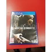 Mortal Kombat X pro PS4 použitá