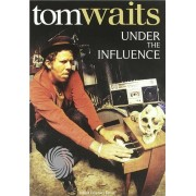 Video Delta WAITS TOM - UNDER THE INFLUENCE - DVD - DVD