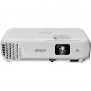 Videoproiector Epson EB-W05 3LCD WXGA HD Ready Alb