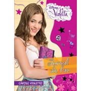 Cartile Violettei. Jurnal de fan/***