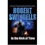 Swindells Robert In The Nick Of Time (ebook)