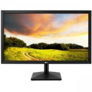 Монитор LG 24MK400H-B, 23.5 LED, AG, 5ms GTG, 1000:1, Mega DFC, 250cd/m2, Full HD 1920x1080, D-Sub, HDMI, RADEON FreeSync,Tilt, Black, 24MK400H-B