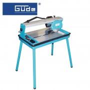 Радиална машина за рязане на плочки GUDE RFS 180, 600W