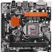 Placa de baza ASRock H110M-DGS, Intel H110, LGA 1151