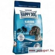 Happy Dog Supreme Sensible Karibik gluténmentes kutyatáp 12,5kg