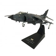 BAE sea Harrier FRS. Mk1 diecast 1: 72 model (Amercom SL-27)