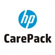 Warranty Extension, HP, 3 year Next business day Designjet T520-24in Hardware Support (U1W23E)