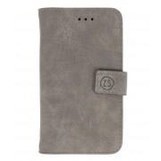 Zusss Smartphone covers tof telefoonhoesje iphone 6+7+8 Grijs