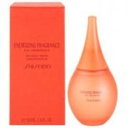 Shiseido Energizing Fragrance парфюмна вода за жени 50 мл.