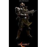bábu Lost planet - Mercenary - THRA-LOST-PT2
