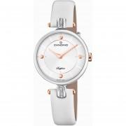 Reloj Mujer C4658/1 Blanco Candino