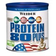 Weider Protein 80 Plus Lemon-Curd 750g