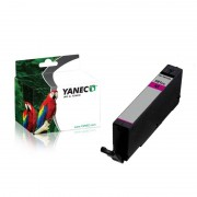 Yanec Canon CLI-581M XXL Magenta (Yanec)