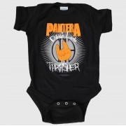 body copii pantera - daddys Mic batoză Barboteză - Bravado SUA - PNA1014