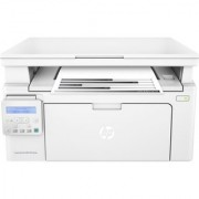 HP LaserJet Pro MFP M132nw Multi-function Wireless Printer(White Toner Cartridge)