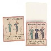 Rex Inter Nagelfilar Mini Paris Fashion