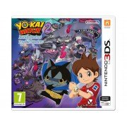 Nintendo 3DS Yo-Kai Watch 2: Psychic Specters