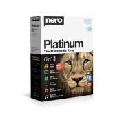 Nero 2019 Platinum Suite versión completa programa de grabación