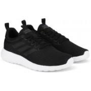 ADIDAS LITE RACER CLN Running Shoes For Men(Black)