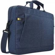 "Solight Brašna Case Logic CL-HUXA115K 15,6"" black modrá"