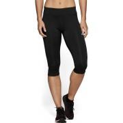 asics Silver Knee Tights Women performance black M 2019 Träningsbyxor