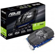 GeForce GT1030 2GB Asus PH-GT1030-O2G videokartya