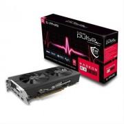 VGA ATI RADEON SAPPHIRE PULSE RX 580 4G GDDR5 DUAL HDMI / DVI-D / DUAL DP OC W/BP