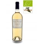 Domaine Boucabeille Rivesaltes Vin Doux 2014 AOC Rivesaltes Weis Bio Süsswein