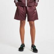 Adidas shorts Maroon/White
