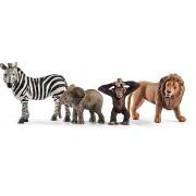 Animale Salbatice, Starter-Set