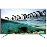 SMART TECH LE-5017UDSA Tv Led 50'' 4k Ultra Hd Nero Grigio