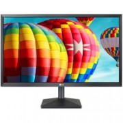 "Монитор LG 24MK430H, 23.8"" (60.45 cm) IPS панел, Full HD, 5ms, 250cd/m2, HDMI, D-Sub"