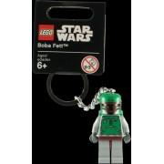 Lego Star Wars: Boba Fett Porte-Clés
