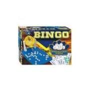 Jogo Bingo com 48 Cartelas 1000 - Nig