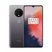 OnePlus 7T Dual Sim 8GB RAM 128GB - Frosted Silver
