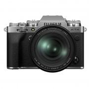 Fujifilm X-T4 + 16-80/4,0 Silver