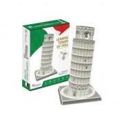 Puzzle 3D Turnul din Pisa