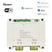 Inteligentný bezdrôtový WiFi spínač 30A