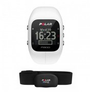 Ceas Polar A300 HR White