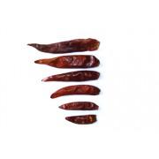 Profikoření - Chilli papričky celé 4-6 cm (200g)