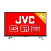 "JVC TV DE 49"" Led, Smart TV Marca"