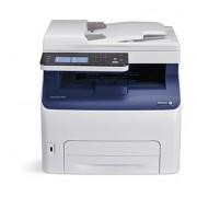 Xerox Multifunzione Laser Xerox Workcenter 6027V_Ni Colori 4In1, A4, 18Ppm, WiFi, Adf, USB/Lan