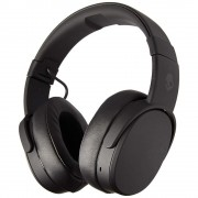 HEADPHONES, SkullCandy Crusher, Wireless, Microphone, Черен (S6CRW-K591)